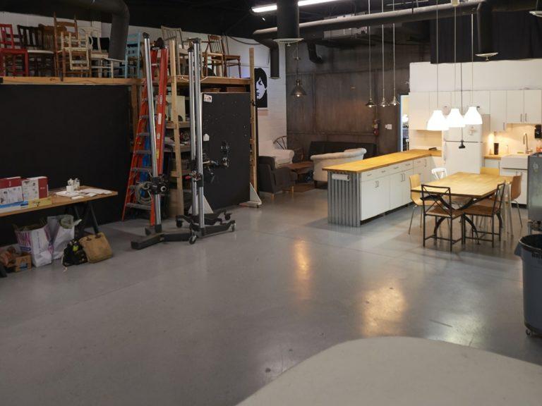 Armitage-Studio-Prop-Set
